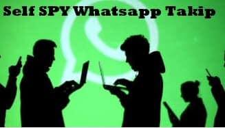 root gerekmedden whatsapp takibi
