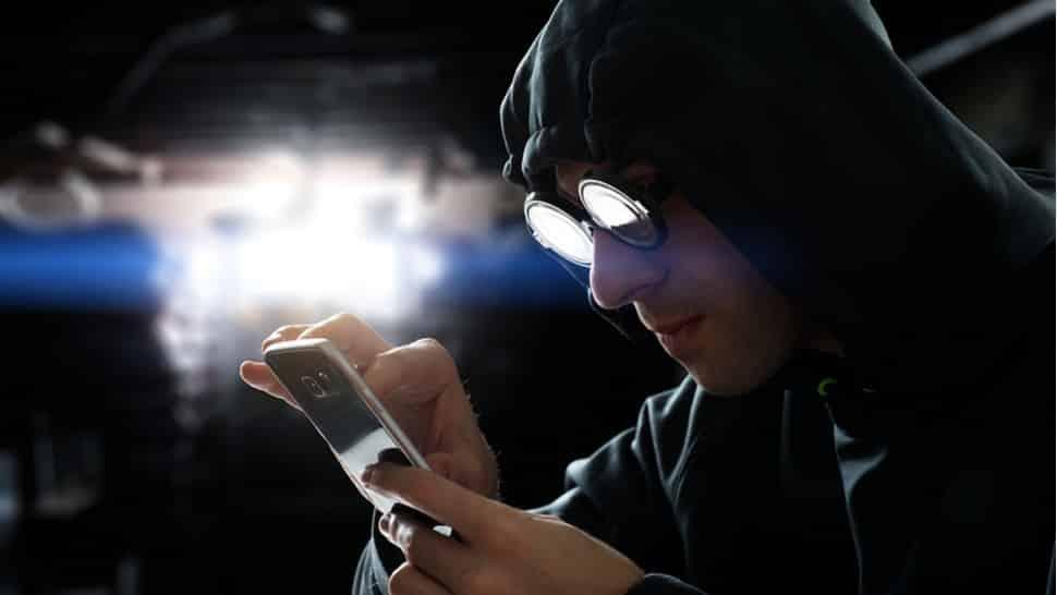 self spy phone