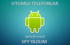 casus telefon uyumlu android markalar