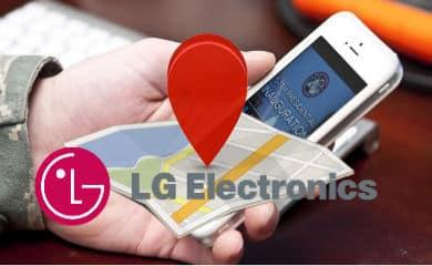 LG cep telefon dinleme